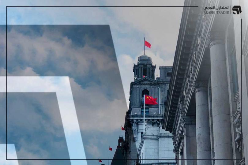 احتياطي النقد الأجنبي للصين ينخفض إلى 3.201 تريليون دولار