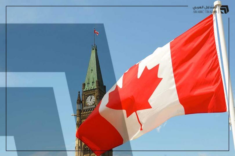 عاجل ... الاقتصاد الكندي ينكمش خلال شهر يوليو الماضي