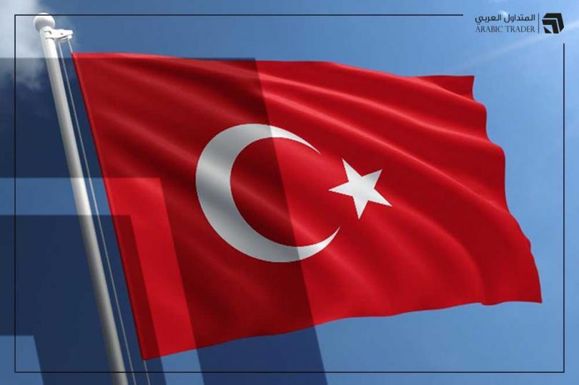 الاحتياطي الأجنبي التركي يهبط لأدنى مستوياته منذ 15 عام