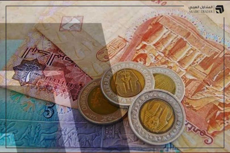 سعر صرف الدولار الأمريكي يستقر أمام الجنيه المصري