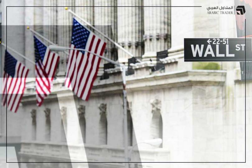 الأسهم الأمريكية تفتتح تداولات اليوم على ارتفاع معتدل