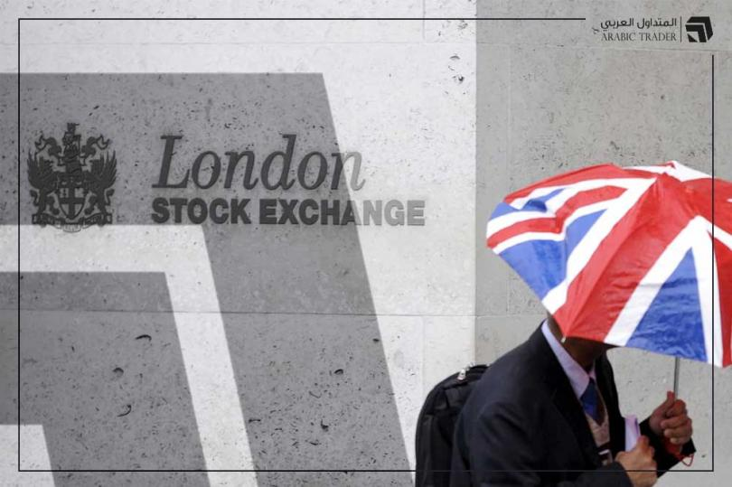 مكاسب قوية للأسهم الأوروبية عند الإغلاق بقيادة المؤشر البريطاني