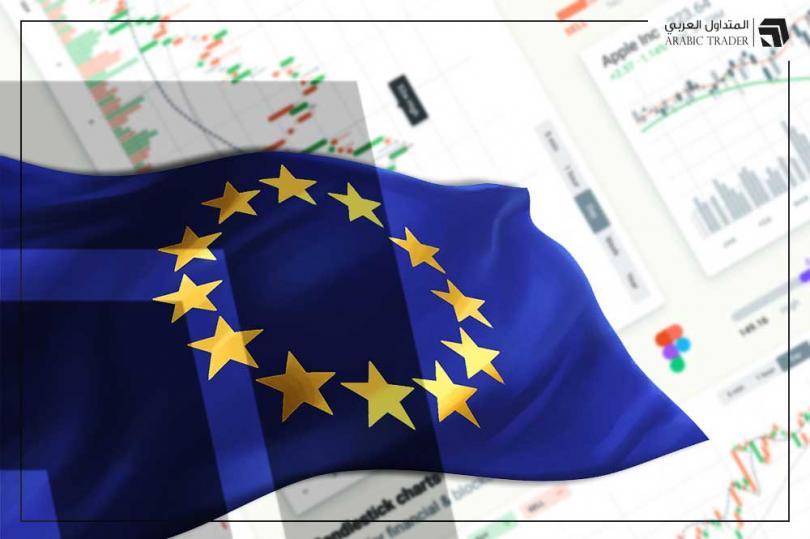 ارتفاع الأسهم الاوروبية بدعم من الآمال حول تعافي القطاع التصنيعي