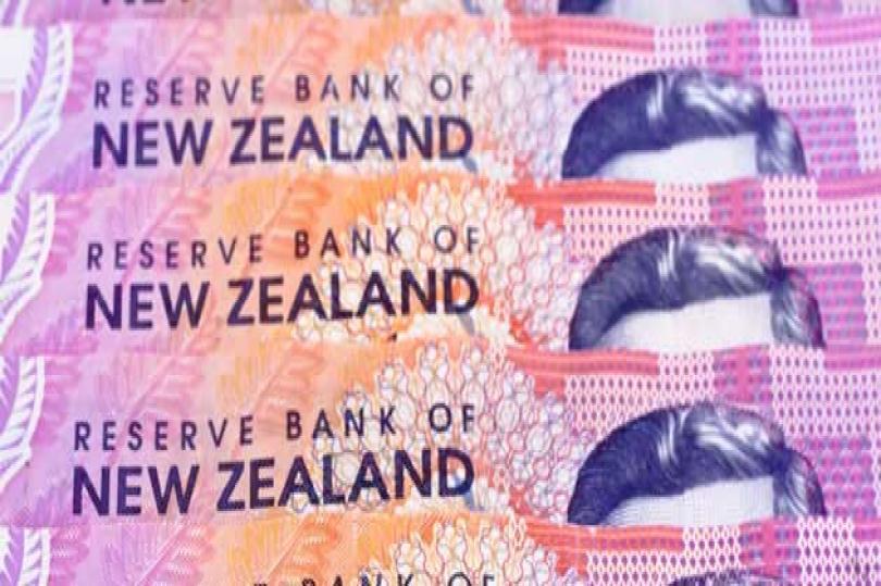 خفض معدلات الفائدة النيوزيلندية يتوقف على تحسن البيانات الاقتصادية