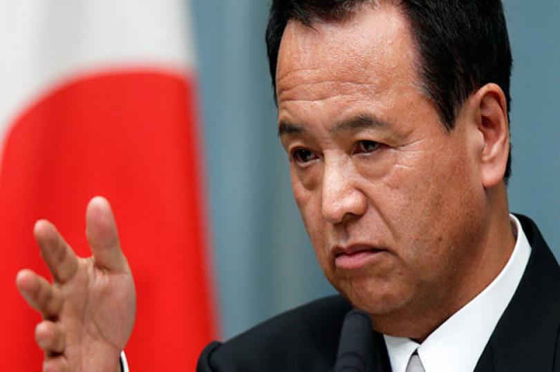 أماري: إجراءات بنك اليابان اليوم تستهدف تيسير تطبيق برنامج التيسير النقدي