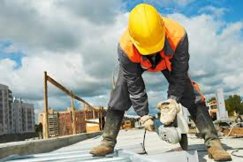 مؤشر PMI للبناء في المملكة المتحدة يسجل 57.3