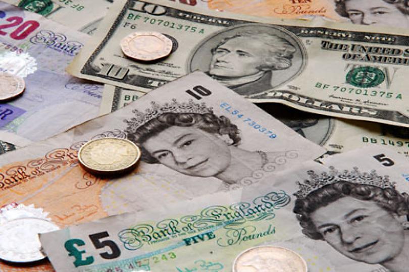 صافي اقتراض القطاع العام البريطاني يتراجع في يناير