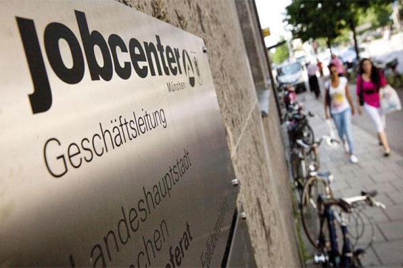 التغير في البطالة الألمانية أفضل من التوقعات
