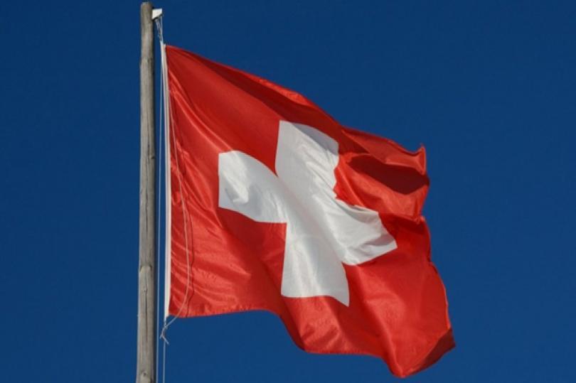 الحكومة السويسرية تخفض توقعاتها لإجمالي الناتج المحلي لعام 2015