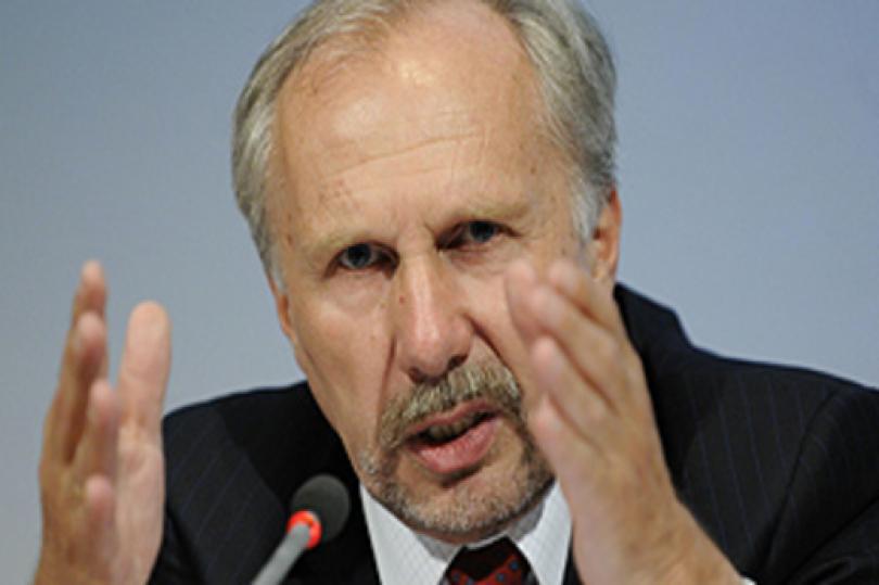 نوفوتني: اضطرابات الأسواق خلال الفترة الأخيرة مدفوعة بتقلبات الأسواق الناشئة