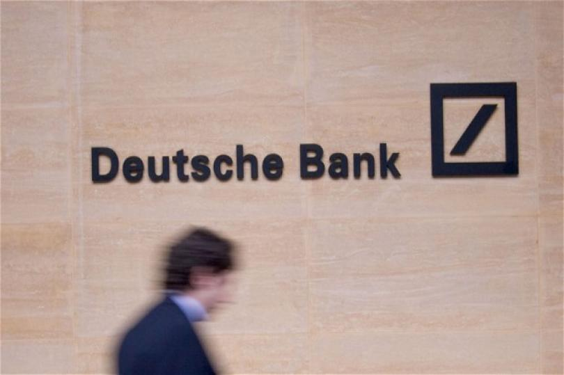 توقعات Bank Deutsche لقرار الفائدة الأمريكية المرتقب