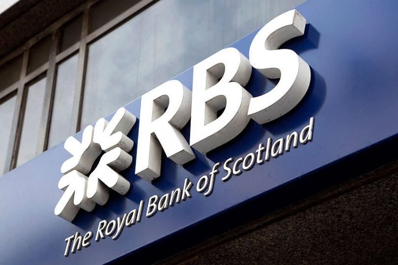 بنك RBS يغيرتوقعاته لقرار رفع معدل الفائدة البريطانية