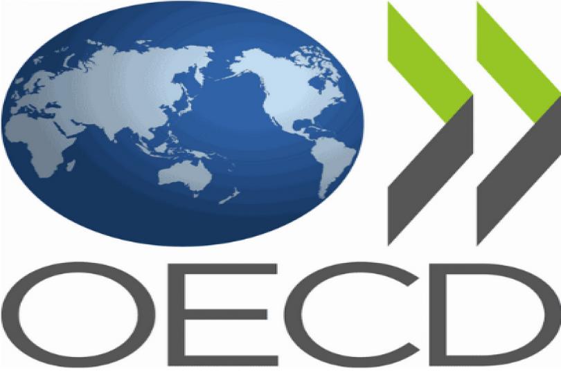 منظمة التعاون والتنمية الاقتصادية تحث الاحتياطي الفيدرالي على رفع الفائدة