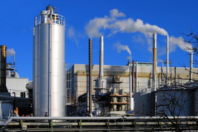 تفاصيل الإنتاج الصناعي بمنطقة اليورو خلال يوليو الماضي