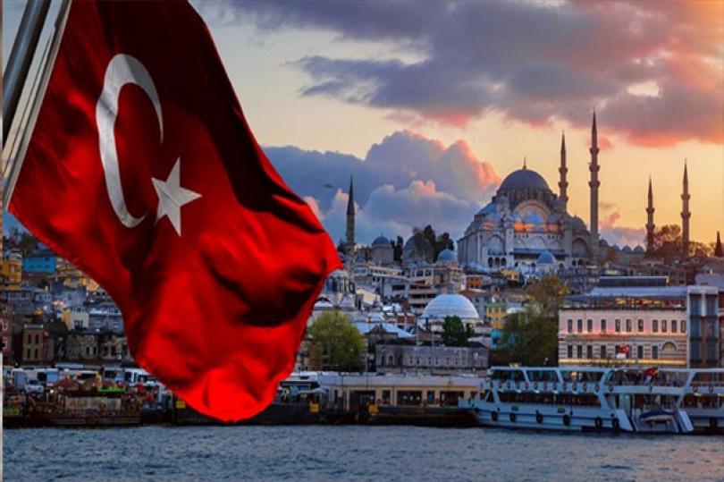 الاقتصاد التركي يعاني الركود لأول مرة منذ عشر سنوات