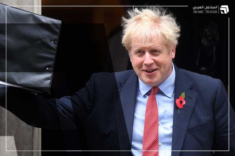 رئيس الوزراء بريطانيا يعتزم إجراء مباحثات مع المجلس الأوروبي