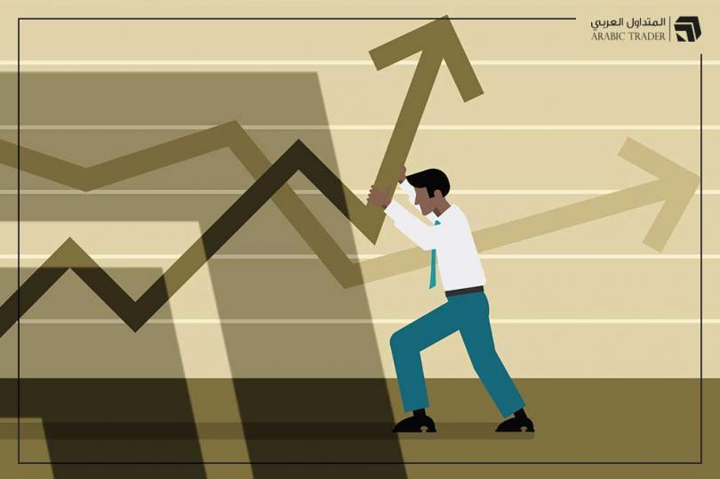 تحسن في شهية المخاطرة يسود الأسواق مع تراجع حاد في الدولار