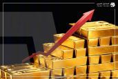الذهب يتجه لتحقيق مكاسب أسبوعية رغم تخليه عن قمة 7 أشهر