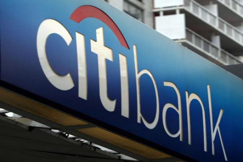 """أرباح وإيرادات """"Citigroup"""" تفوق التوقعات خلال الربع الثاني"""