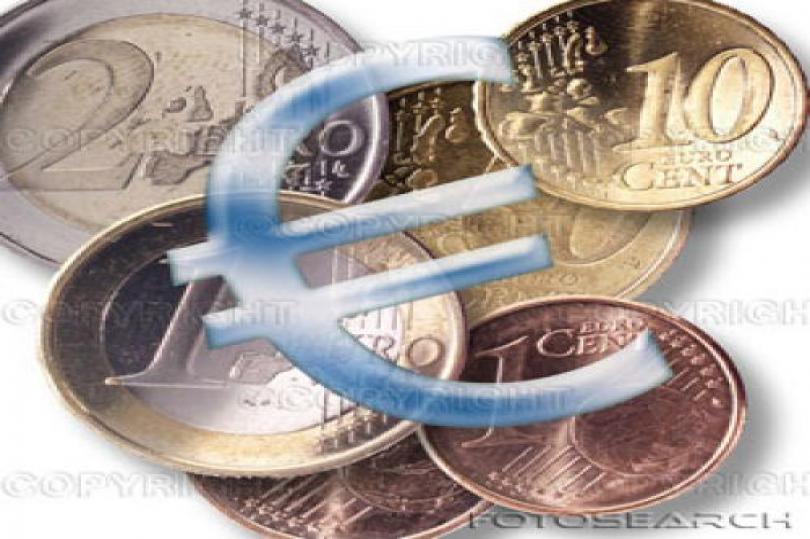 تراجع اليورو من أعلى مستوى منذ 3 أيام مقابل الدولار