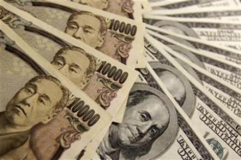 ارتفاع زوج (USD/JPY) فوق مستوى 82.00 في ظل اقتراح شيراكاوا محافظ بنك اليابان زيادة التسهيلات النقدية