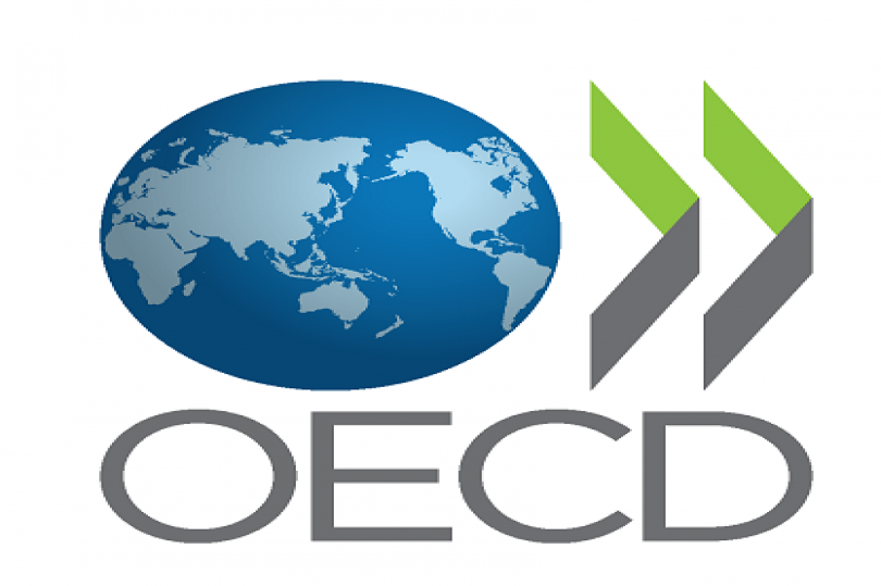 منظمة التعاون الاقتصادي والتنمية تخفض توقعات النمو العالمي