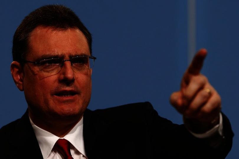 جوردن: كان قرار التخلي عن ربط الفرنك باليورو قراراً صائباً