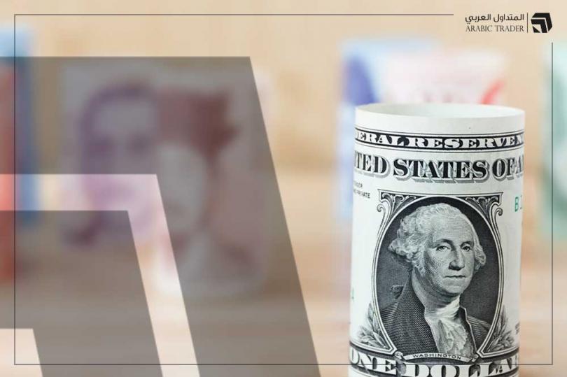 ما أسباب انخفاض الدولار USD ؟
