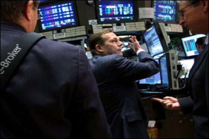 الأسهم البريطانية تتراجع عن أعلى المستويات المحققة منذ 18 شهر