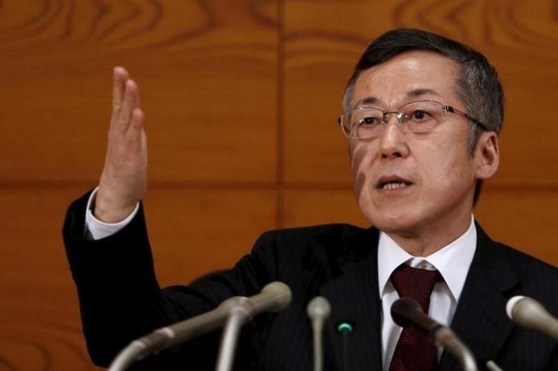 عضو بنك اليابان، هارادا: المؤشرات الاقتصادية تظهر تحسناً باستثناء التضخم