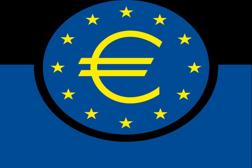 حصيلة مشتريات المركزي الأوروبي من السندات تتخطى 461 مليار يورو الأسبوع الماضي