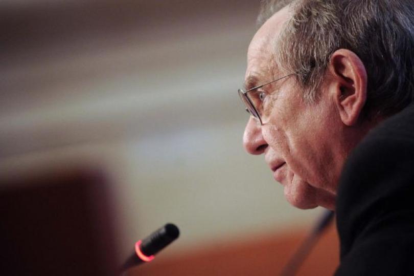 وزير المالية الإيطالي: قرارات المركزي الأوروبي هي المحرك الأول لاقتصاد المنطقة