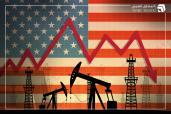 النفط يتراجع تحت ضغوط كورونا وتوقعات المخزونات الأمريكية
