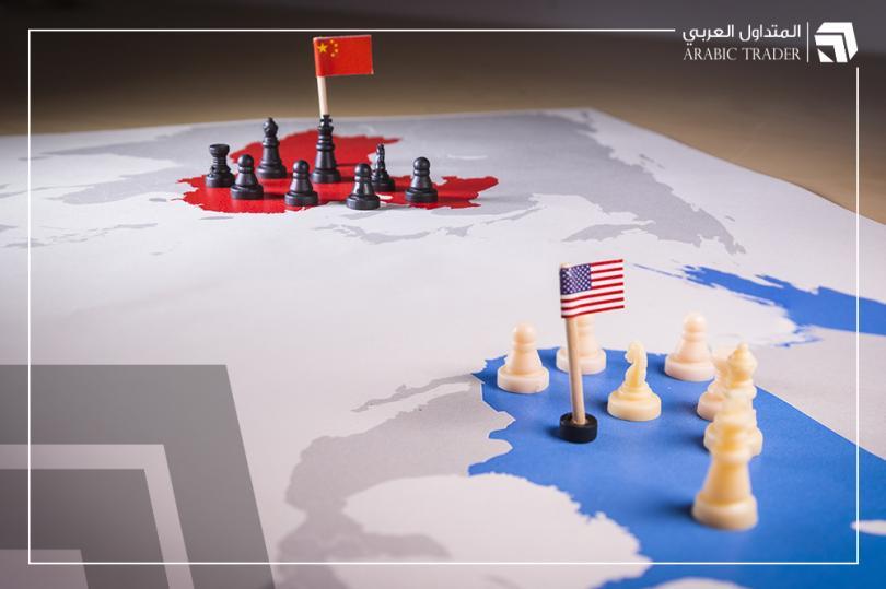 الصين تطالب الولايات المتحدة بإلغاء الرسوم الجمركية