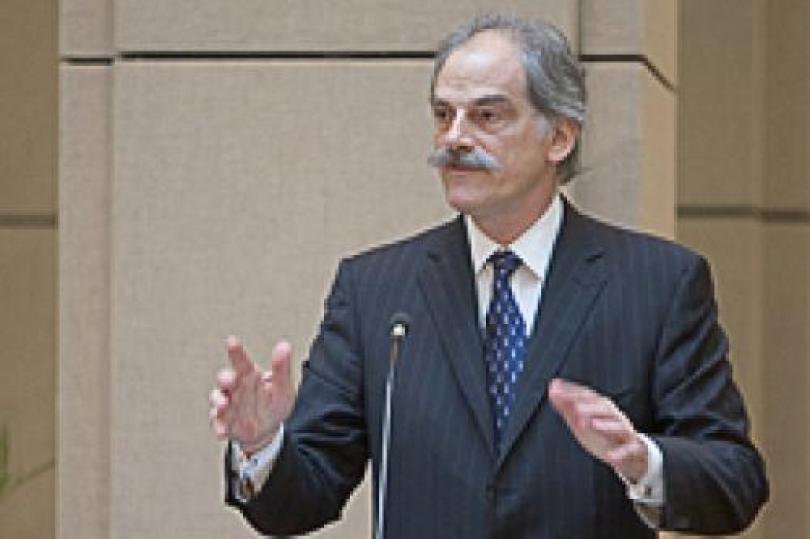 ليبسكي: مساعدات اليونان غير مسبوقة في تاريخ صندوق النقد الدولي