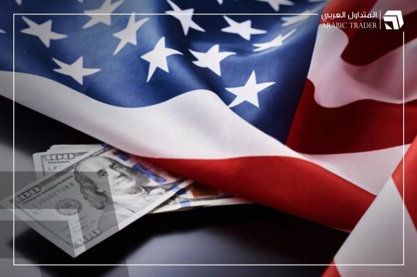 استقرار الدولار قرب 92.50 نقطة قبيل اجتماع الفيدرالي الأمريكي