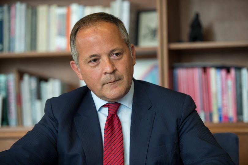 كوير: هدفنا الأول هو الحفاظ على اليورو واستقرار المنطقة