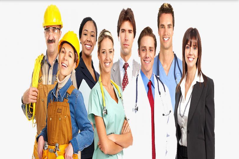 مؤشر التغير في التوظيف بالقطاع الخاص غير الزراعي يسجل 190 ألف