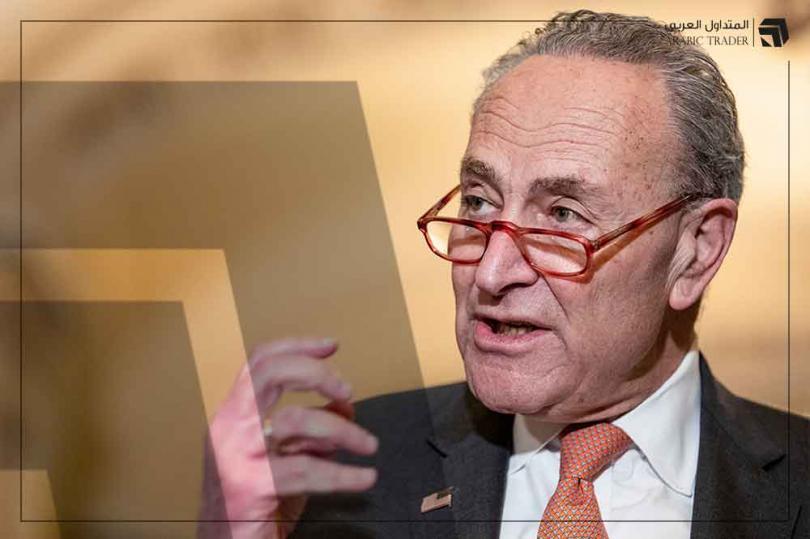 مجلس الشيوخ يدرس قرار رفع سقف الديون للحكومة الأمريكية