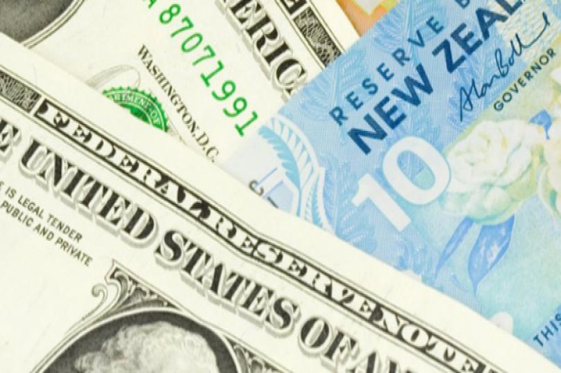 توقعات سلبية من  TDS لزوج النيوزلندي/دولار على المدى القصير