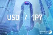 توقعات بنك UOB لزوج الدولار ين - 12 مارس