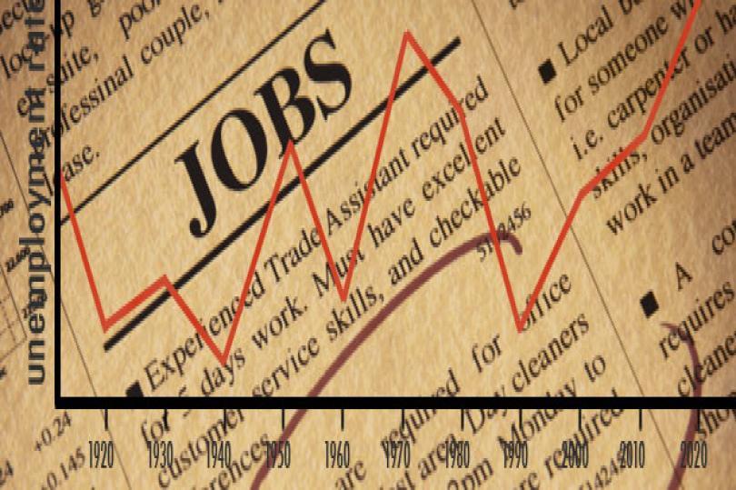 تفاصيل بيانات التوظيف الأمريكية خلال أغسطس