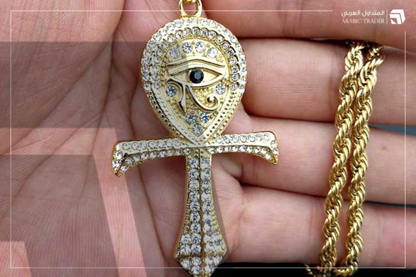 أسعار الذهب بالجنيه المصري اليوم - 11 يونيو