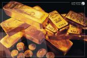 ارتفاع الدولار يزيد من الضغوط البيعية على الذهب