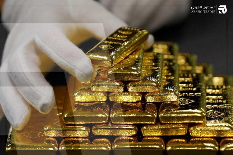 الرهان على الذهب لا يزال مستمراً مع تحطيمه للأرقام القياسية