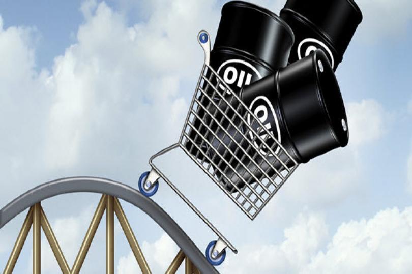 النفط والمزيد من التراجع ترقباً لاجتماع الأوبك و قرار الفائدة الأمريكية