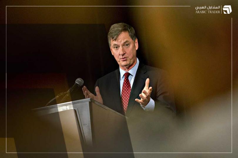 تصريحات عضو الفيدرالي الأمريكي تظهر تعافي الاقتصاد وتحدد موعد رفع الفائدة