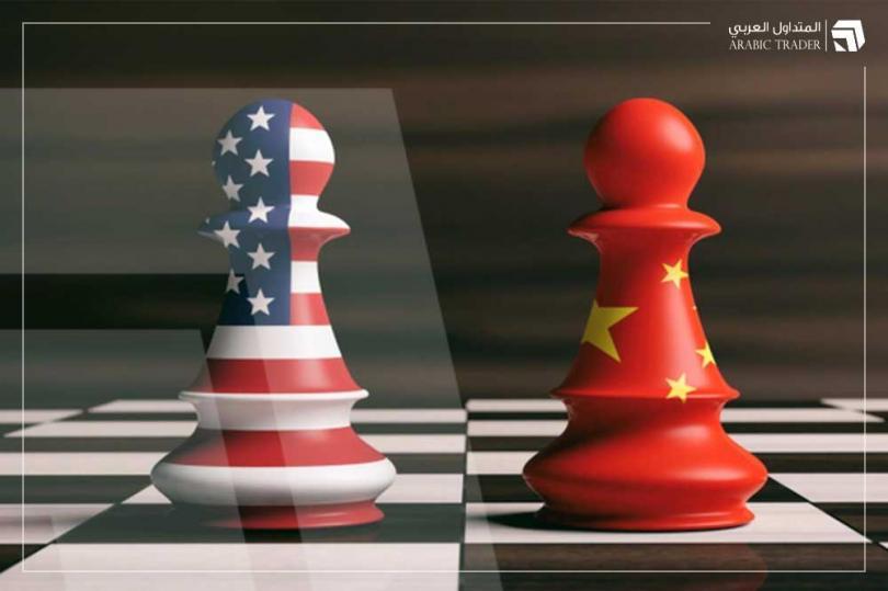 مستجدات بشأن الحرب الباردة بين واشنطن وبكين!