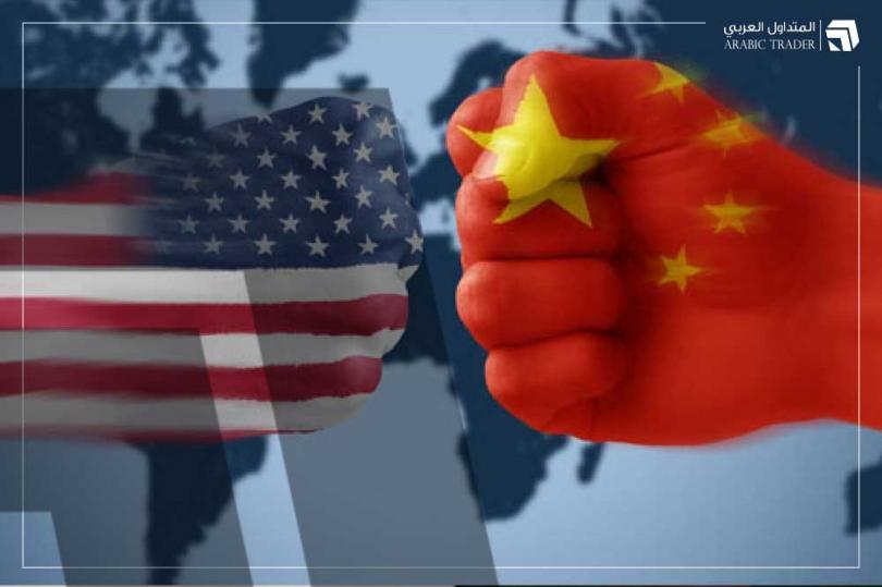 لجنة الأوراق المالية والبورصات الأمريكية توقف اكتتابات الشركات الصينية