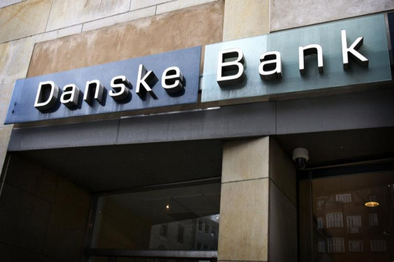 توقعات بنك Danske للدولار ين
